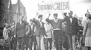 Powody bezskuteczności protestów i strajków Polaków