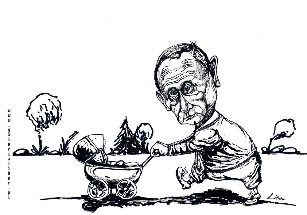 Co łączy Tuska i Putina?