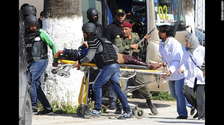 Zamach w Tunezji w szerszym kontekście