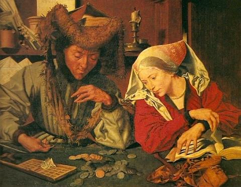 Medyceusze – prekursorzy współczesnej bankowości