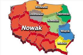 Dzieje nazwisk żydowskich w Polsce
