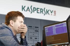Pojedynek: Bloomberg – Kaspersky