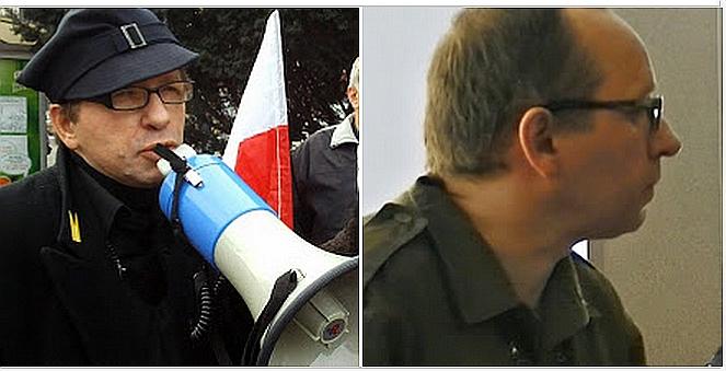 WOLNY CZYN: Dziennikarz do psychuszki!