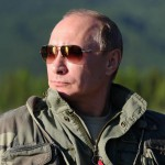 TOPSHOTS-RUSSIA-PUTIN-VACATION