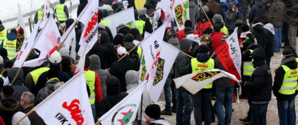 Śląsk: Kopacz zyskuje na czasie
