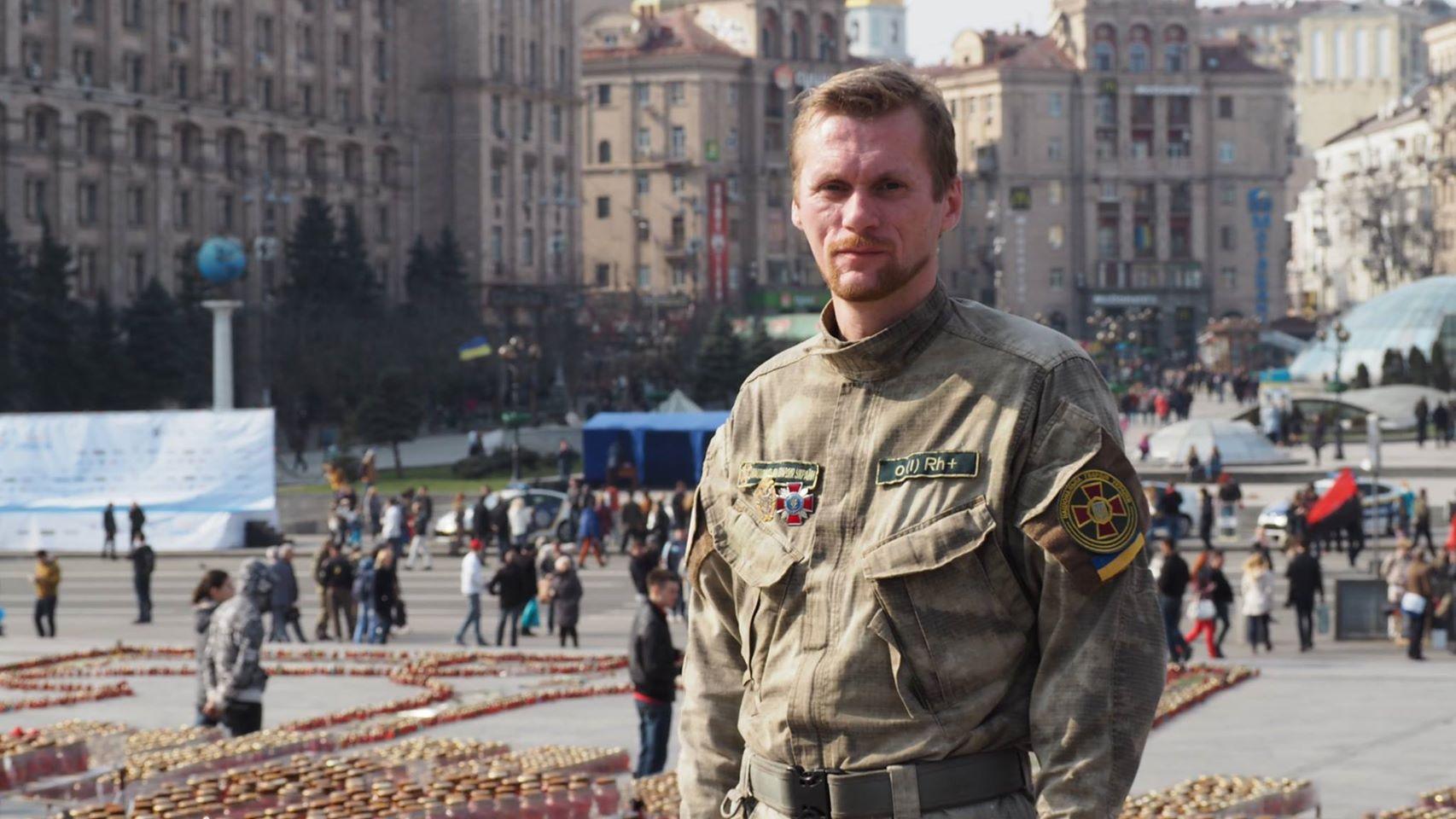 WOLNY CZYN: Na Ukrainie pana Skrzetuskiego nowe przypadki