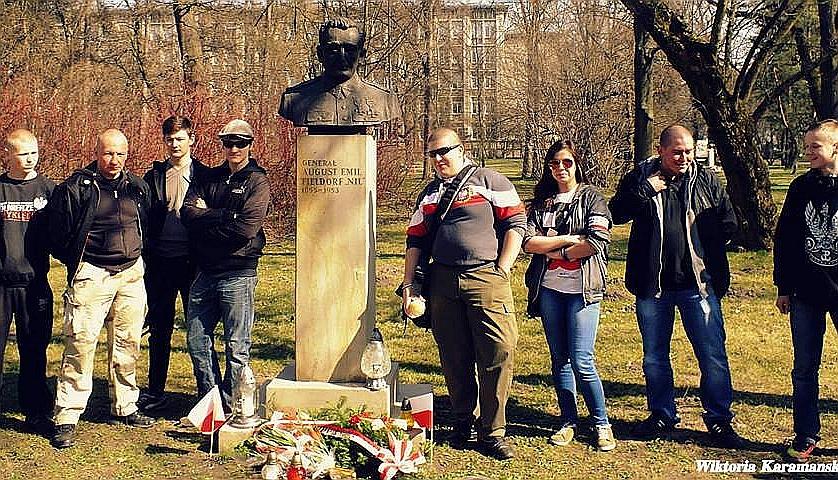 WOLNY CZYN: Małopolscy patrioci uczczą Putina za zamach w Smoleńsku