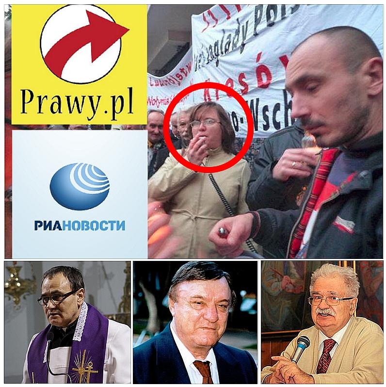 WOLNY CZYN: Polscy sojusznicy zgwałcili 300 kobiet?