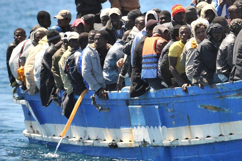 Kto zamordował uchodźców z Afryki?