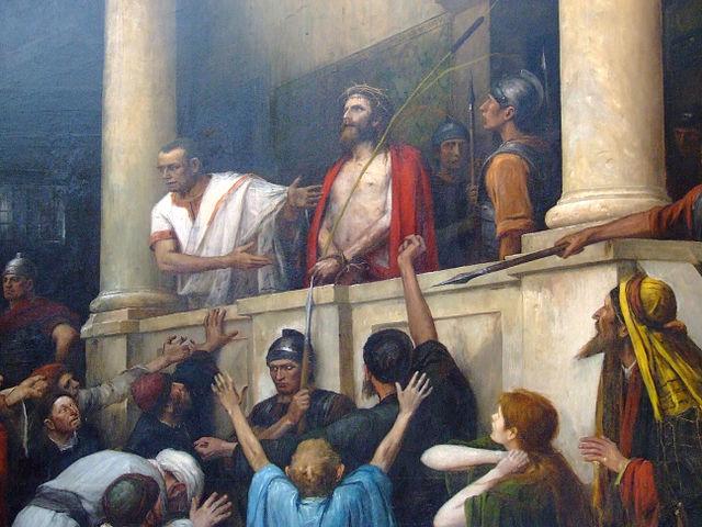 Poncjusz Piłat – najbardziej zagadkowa postać Nowego Testamentu