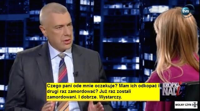 WOLNY CZYN: Zamach w Smoleńsku: o książce Jürgena Rotha – ciąg dalszy