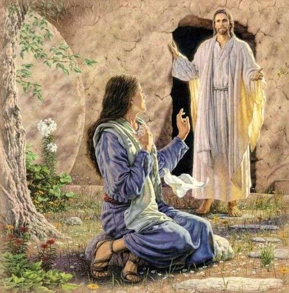Życzenia radosnych Świąt Wielkanocnych!