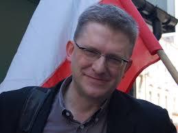 Głosowanie na Grzegorza Brauna Polską Racją Stanu