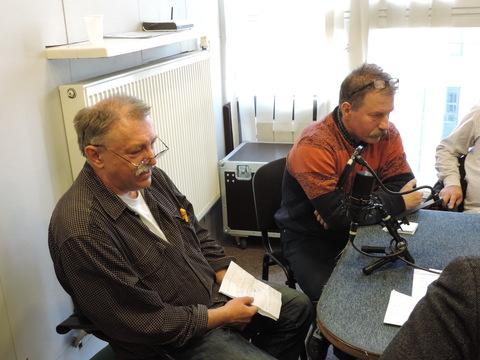 Wareccy: Duda to sosenka a Komorowski lipa. Poranek w radio Wnet(18.05)