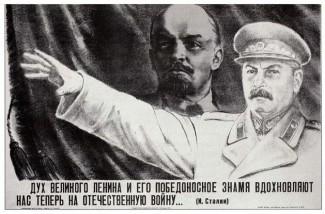 Co pozostało z bolszewii?