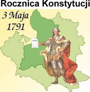 Konstytucja 3 Maja, S. A. Poniatowski