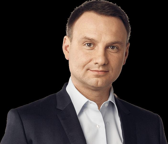 Andrzej Duda Prezydentem czy Prezesem?