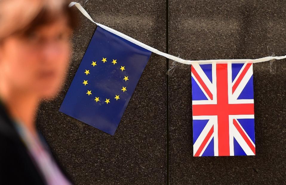 Losy Europy w rękach Brytyjczyków.