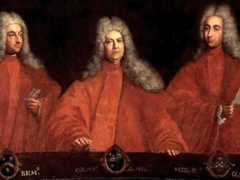 Concerti Barocchi-G.L.Gregori-Concerti Grossi
