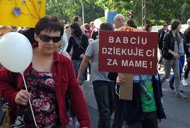 Cała Polska maszeruje dla Życia i Rodziny