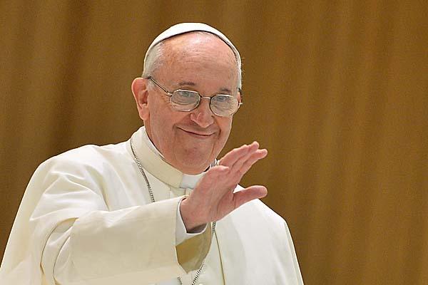 Dołącz do naszej najważniejszej akcji. Podpisz list do papieża Franciszka