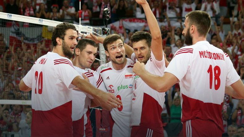 Ruszyła Liga Światowa 2015. Polacy wygrali gładko z Rosją