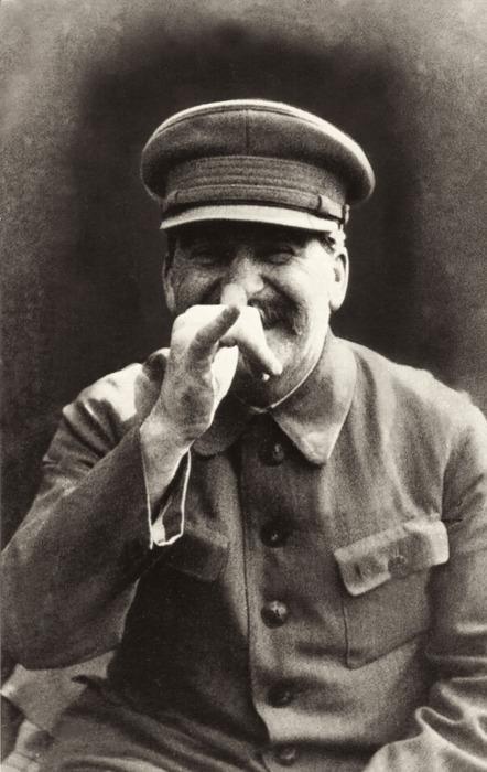 Polska w planach Stalina