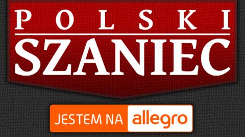 """""""Polski Szaniec"""" dostępny w sprzedaży internetowej"""