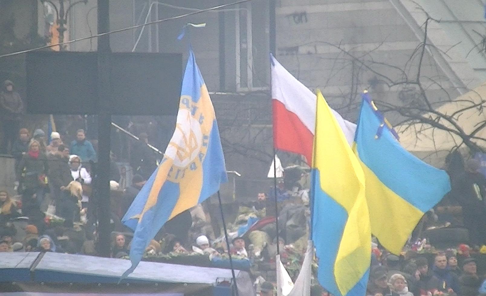 WOLNY CZYN: Między nami banderowcami: Asymetria pamięci