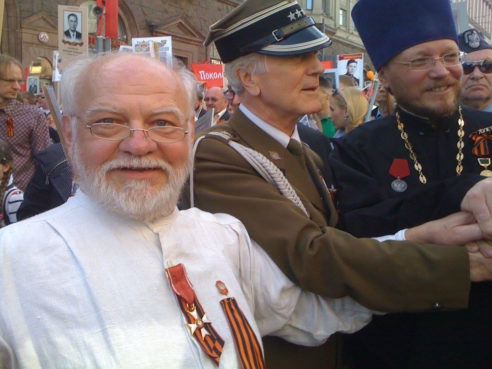 [V kolumna] Tylko w Polsce: bardziej putinowscy niż Putin