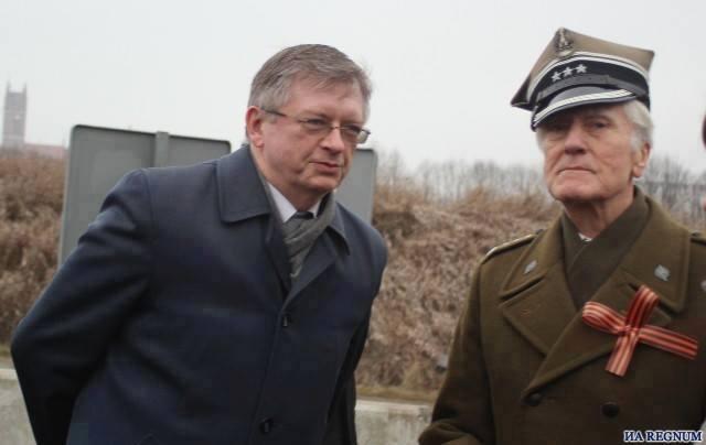 WOLNY CZYN: [V kolumna Putina] Zdrajcy w mundurach Wojska Polskiego
