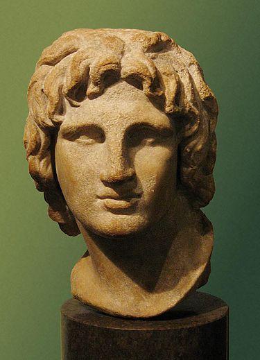 Alexander Wielki był Słowianinem
