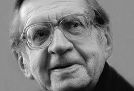 Był dla mnie Jan Twardowski instruktorem szkoły przetrwania. To była Polska, która płynęła podziemnym nurtem