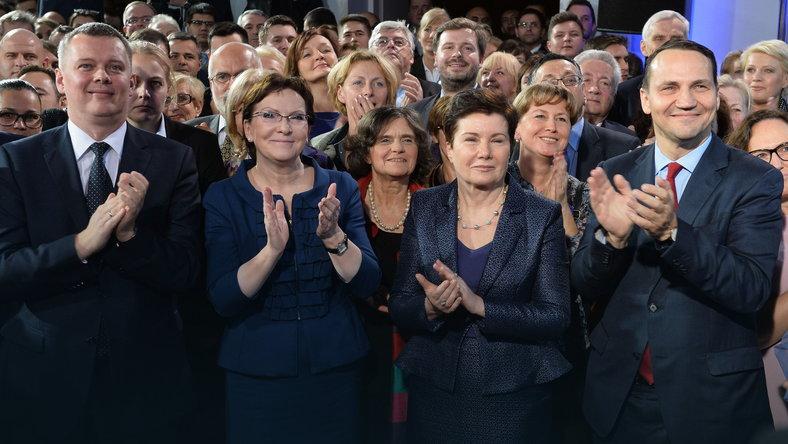 Polska Obywatelska dżamahirija* ludowa