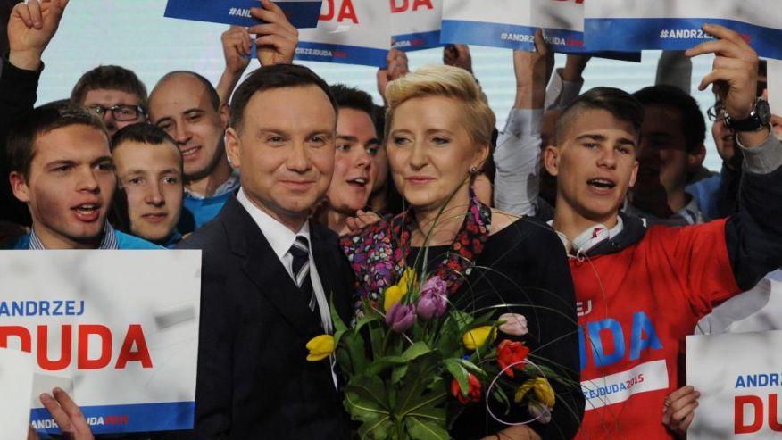 Polska nie ma pieniędzy na obietnice wyborcze Andrzeja Dudy