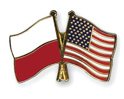Polska i Niemcy wedlug prof. Szczerskiego-widziane z USA