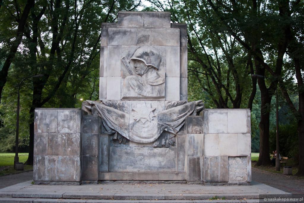 LOS w sprawie dekomunizacji przestrzeni publicznej