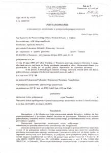 postanowienie 25.07.2007 r0001