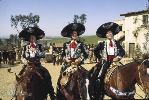 still-of-steve-martin,-chevy-chase-and-martin-short-in-¡three-amigos!-(1986)-large-picture