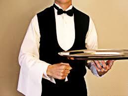 """""""Waiter-gate"""" – czyli jak to kelnerzy obalili nam """"kelnerów"""""""