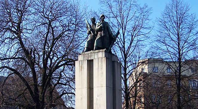 Zemsta zza grobu: proces o pomnik NKWD w Katowicach