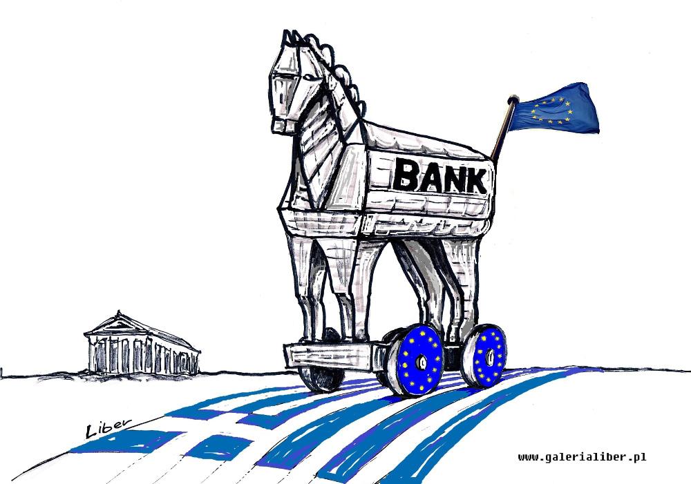 Kto się kryje w Koniu Trojańskim?
