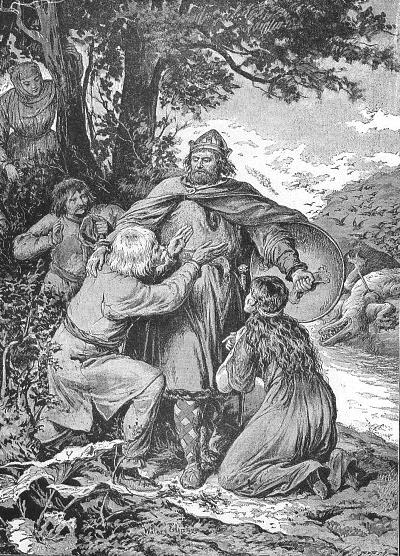Starożytna historia Polaków. Między legendą a prawdą