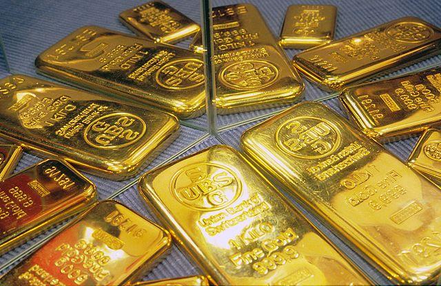 Uncja złota po 64 tys. USD?