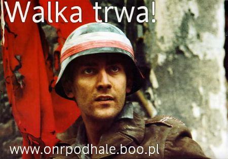 Sens Powstania Warszawskiego-widziane z USA