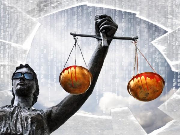 WOLNY CZYN: Co dalej z wymiarem (nie) sprawiedliwości?