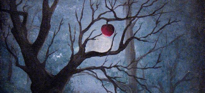 Zatrute drzewo nadal przynosi owoce