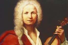 Concerti Barocchi-A.L.Vivaldi-Mandolin Concertos