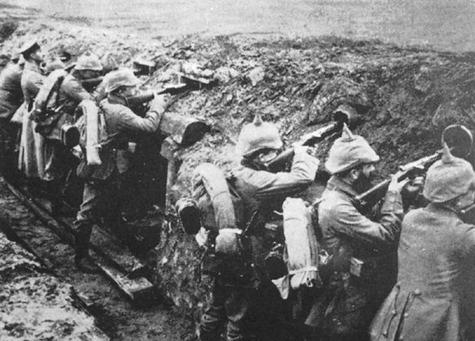 Wigilia 1914