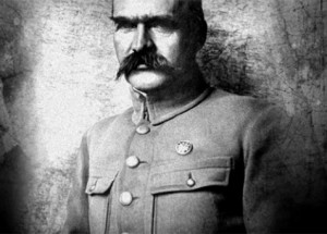 Astra Piłsudski józef
